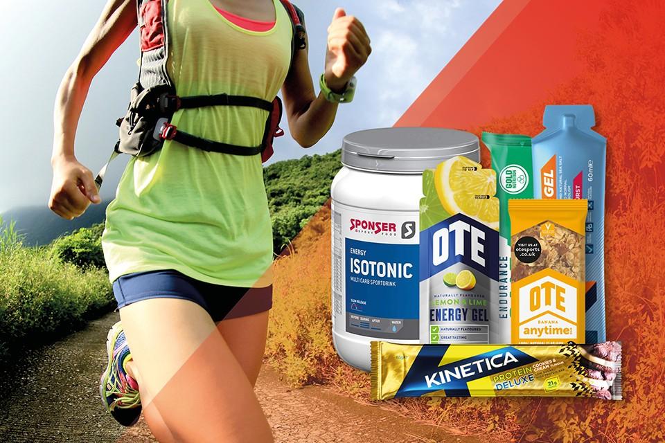 promoção OTE sports nutrition eletrólitos