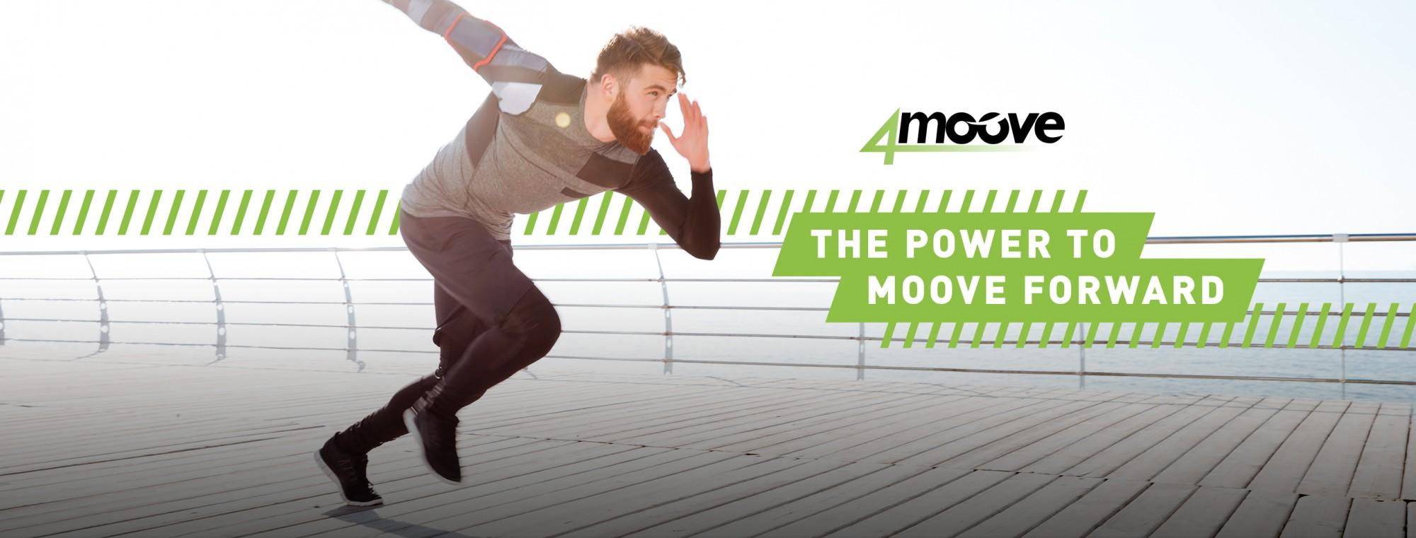 video motivacional 4moove