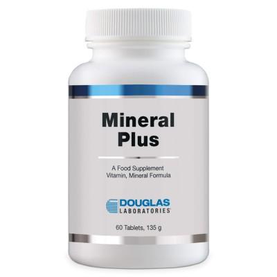 Douglas Mineral Plus 60 comp