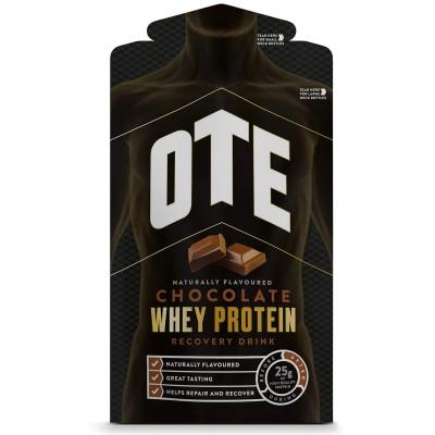 OTE Recovery Soja Chocolate 52g