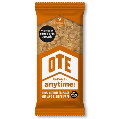 OTE Anytime Bar Caramelo 62g