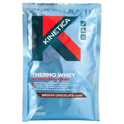 Kinetica ThermoWhey 35g Chocolate