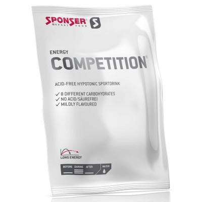 Sponser Competition Laranja 60g