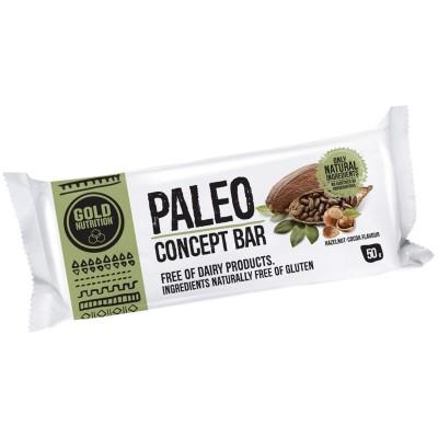 Paleo Concept Bar 50g Macadamia/Cacau
