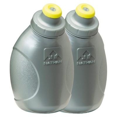 Push-Pull Cap Flask 2-pack 300mL 4586