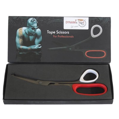 Dynamic Tape Scissors