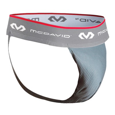 Adult Athletic Supporter / mesh w/ FlexCup™ 3300