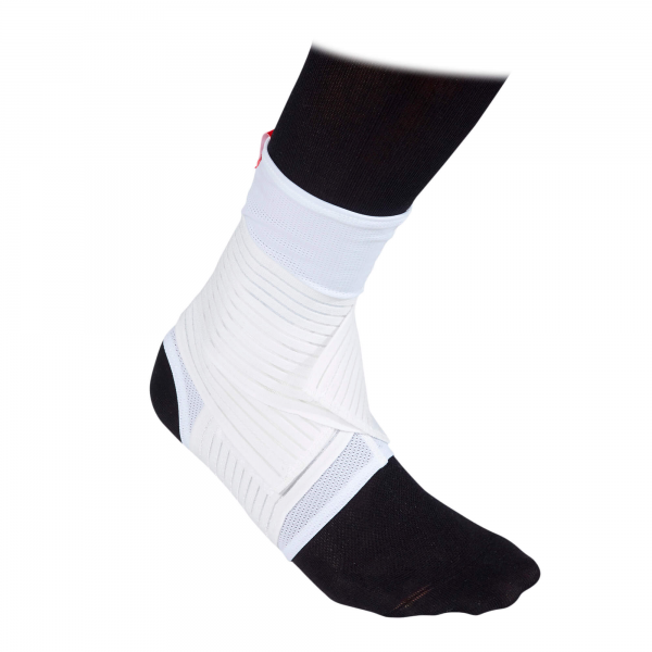 Ankle Support / mesh w/ straps 433