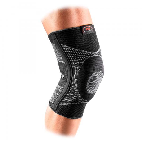 Knee Sleeve / 4-way elastic w/ gel buttress & stays 5116