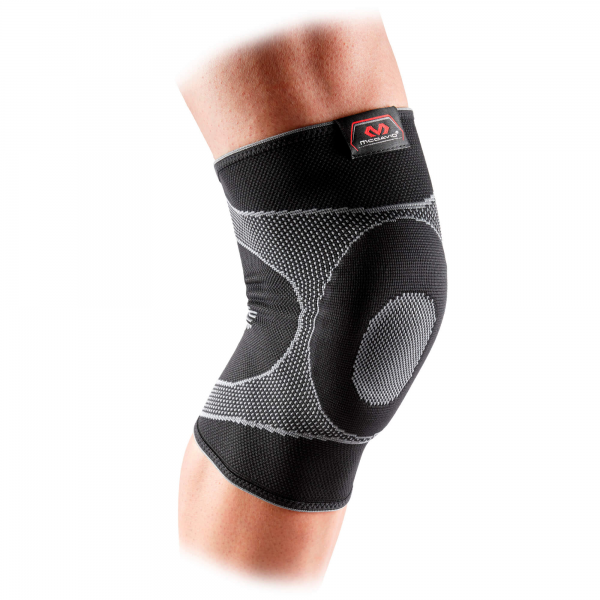 Knee Sleeve / 4-way elastic w/ gel buttress 5125