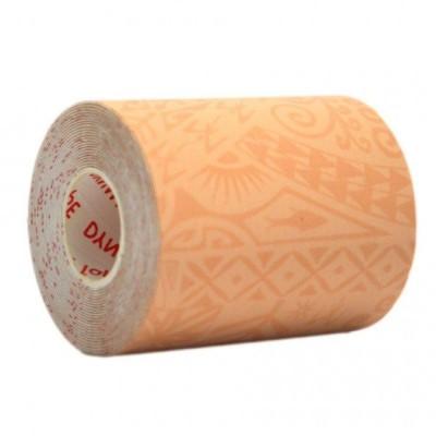 Dynamic Tape  Rolo 7,5cm x 5m Beige Tattoo