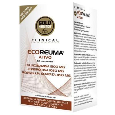 Gold Nutrition Clinical EcoReuma Ativo