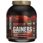 Supreme Gainers 3kg Chocolate