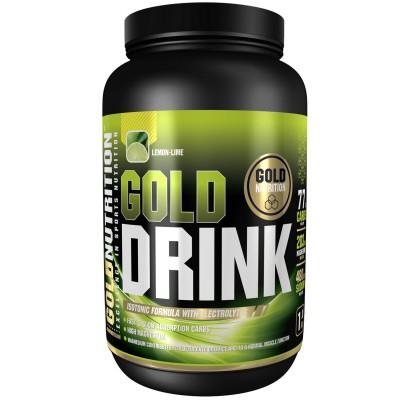 Gold Drink Lima/Limão