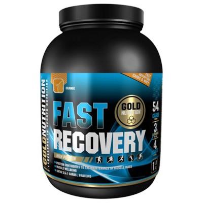 Fast Recovery 1kg Laranja