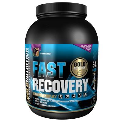 Fast Recovery 1kg Maracujá