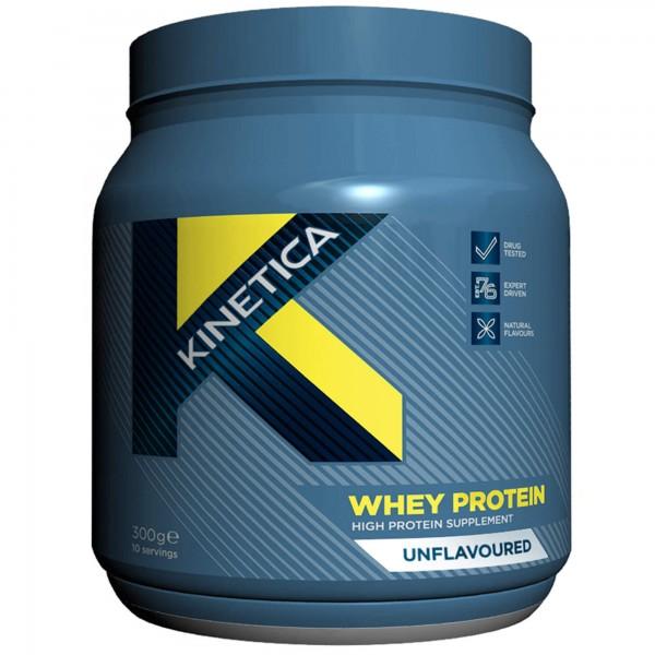 Kinetica Whey Protein 300g Sem Sabor