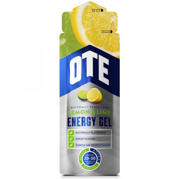 OTE Gel Standard Lima Limão 56g