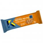 Kinetica Protein Deluxe Bars Amendoim e Caramelo (45g