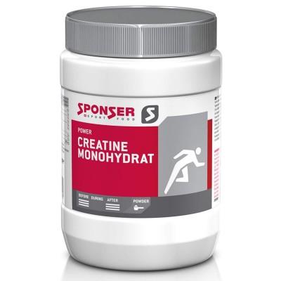 Sponser Creatine Monohydrat 500g