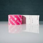 Compex Tape 5cm x 5m Rosa