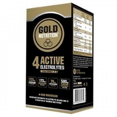 4 Active Electrolytes 10 sticks