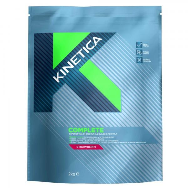 Kinetica Complete All in One 2Kg Morango