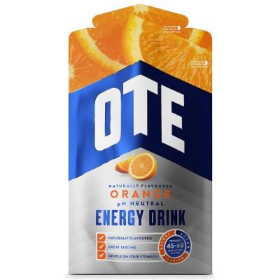 OTE Energy Drink Laranja 43g