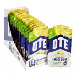 OTE Energy Drink lima Limão 14 X 43g