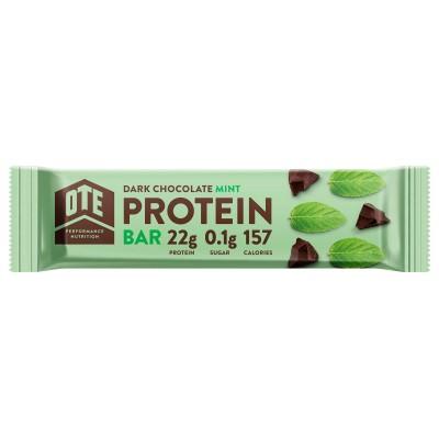 OTE Protein Bar Chocolate Menta 45g