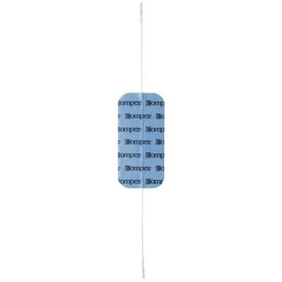Compex Eletrodos c/cabo Compex 5x10cm (2 unidades)