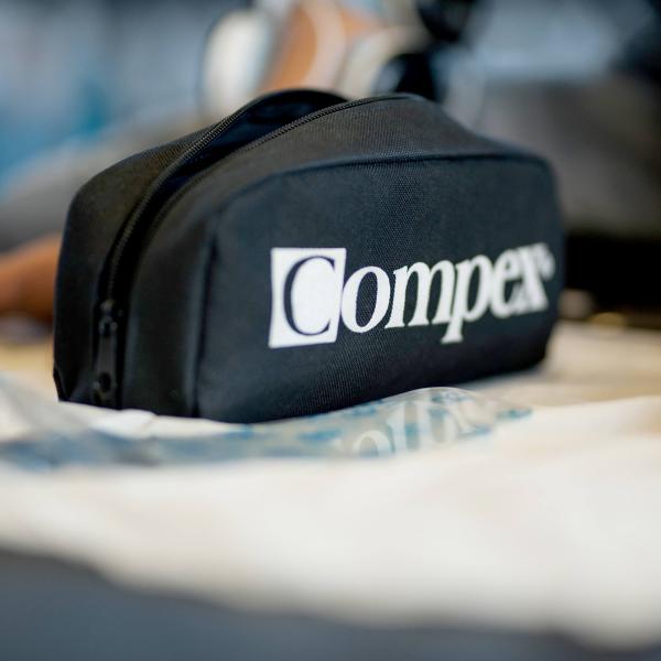 Compex Bolsa transporte wireless