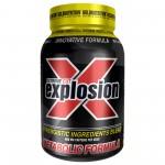 Extreme Cut Explosion 120 cápsulas