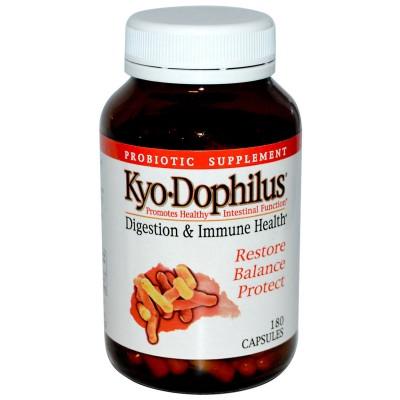 Kyo-Dophilus 45 cápsulas