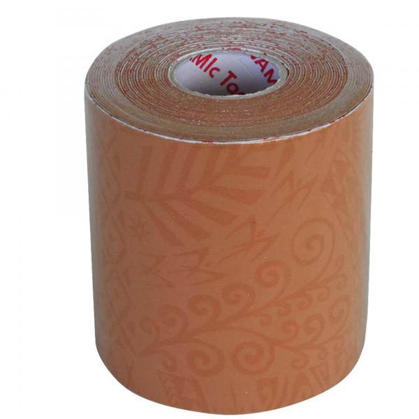 Dynamic Tape Rolo 5cm x 5m Beige Tattoo