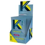 Kinetica Whey Protein 10 X 30g Morango