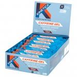 Kinetica Caffeine Gel Cola 24x70g