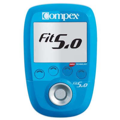 Compex Fit 5.0 Wireless Modelo Exposição
