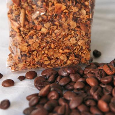 Granola de Café 300g