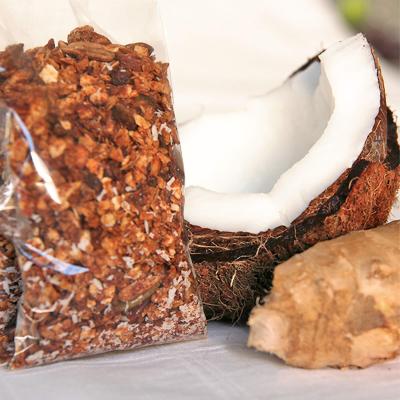 Granola de Coco e Gengibre 300g