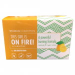 Onfire L-carnitine - Woman Collection GoldNutrition