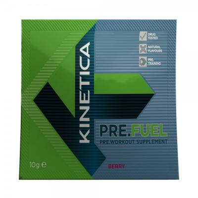 Kinetica Pre Fuel 10g Frutos Silvestres